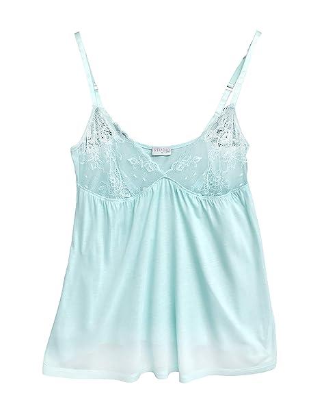 Amazon.com: La Perla - Lencería para mujer, color morado y ...