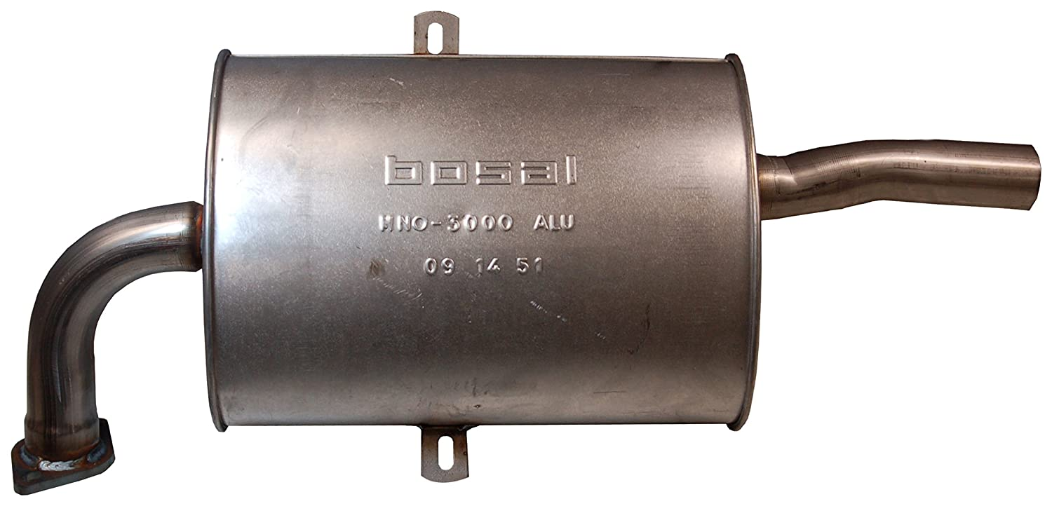 Bosal VFM-1791 Exhaust Silencer