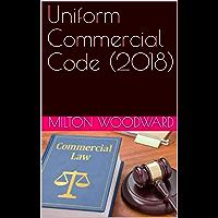 Uniform Commercial Code (2018)