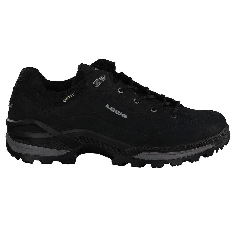 【アウトレット☆送料無料】 LOWA LOWA Boots - メンズ Renegade Gore-Tex 9 Lo B01MQPR3LB 9 D - Medium ブラック/グラファイト ブラック/グラファイト 9 D - Medium, キッチンマートつれづれ:e668d244 --- ballyshannonshow.com