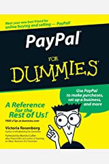 PayPal For Dummies Paperback