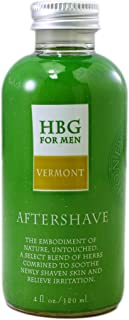 product image for Honeybee Gardens Aftershave - Herbal Vermont - 4 fl oz