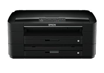 Epson Workforce WF-7015 Impresora de inyección de Tinta ...