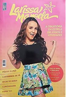 Larissa Manoela - Kit - 9788595082496 - Livros na Amazon Brasil 25757c8bec