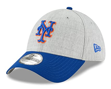 best sneakers 4dbd7 5cec8 Image Unavailable. Image not available for. Color  New York Mets New Era  MLB 39THIRTY  quot Change Up Redux quot  Flex Fit Hat