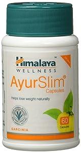 Himalaya Wellness Ayurslim - 60 Capsules
