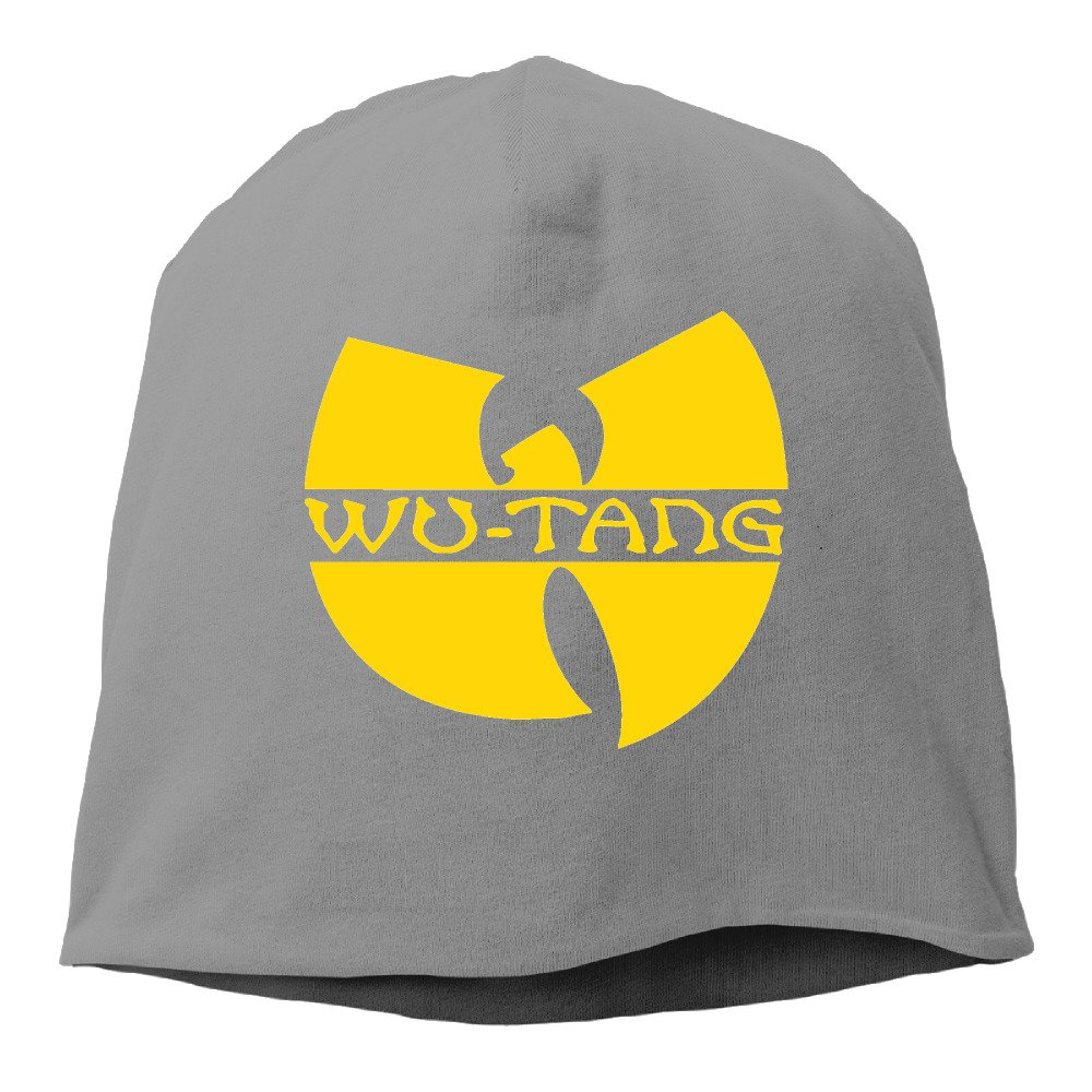 40c7ac85753d4 Wu Tang Clan Classic Yellow Logo New Watchcap Cool Beanie Hats - -   Amazon.co.uk  Clothing