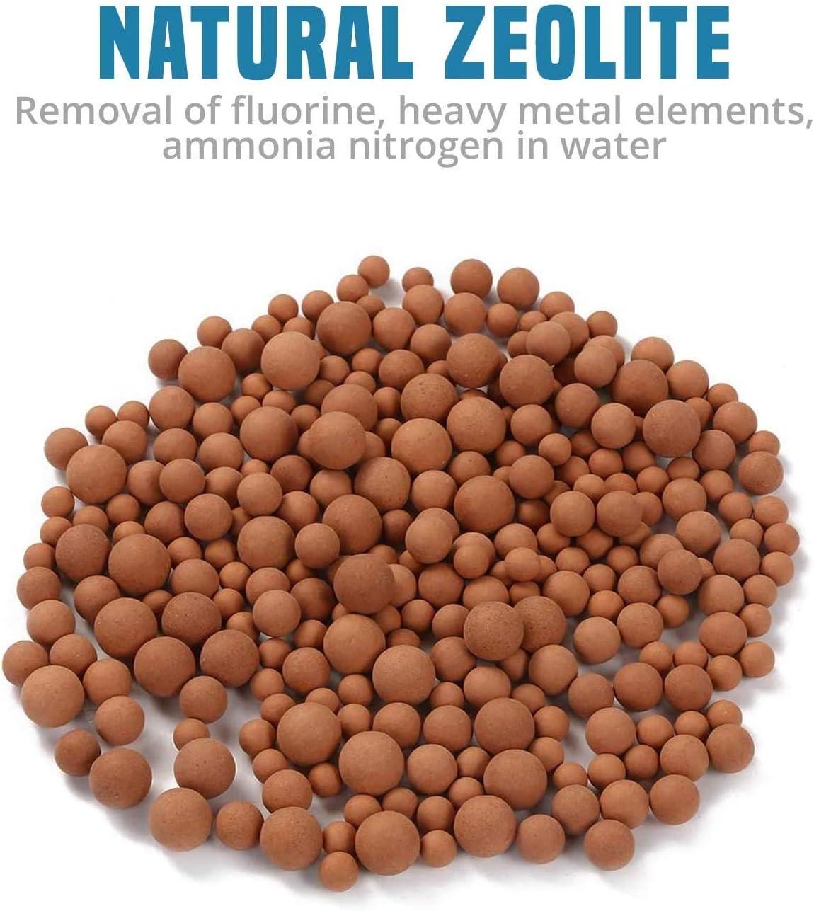 ROYALTEC piedras de repuesto y caras de cabezal de ducha 6 bloques de vitamina C 6 meses Recambio de filtro de ducha con vitamina C