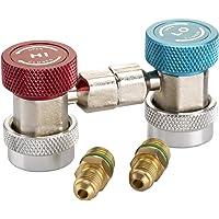 Magiin AC R134A Ajustable Acoplador Rpido Conector Adaptador
