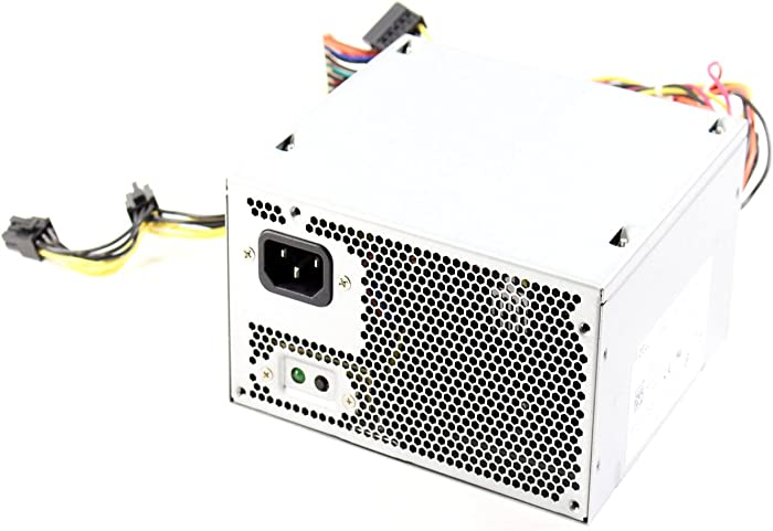 DELL INSPIRON 3700 3000 SERIES XPS 8700 460W POWER SUPPLY HU460AM-00 HK560-18FP 6GXM0