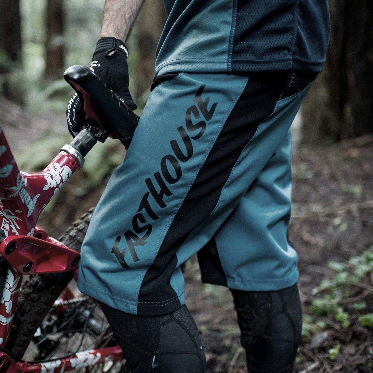 FASTHOUSE Ripper MTB Short Mens