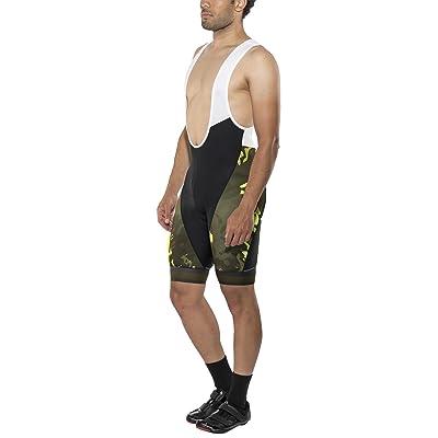 Shimano Breakaway - Homme - blanc/olive 2018 short sport homme