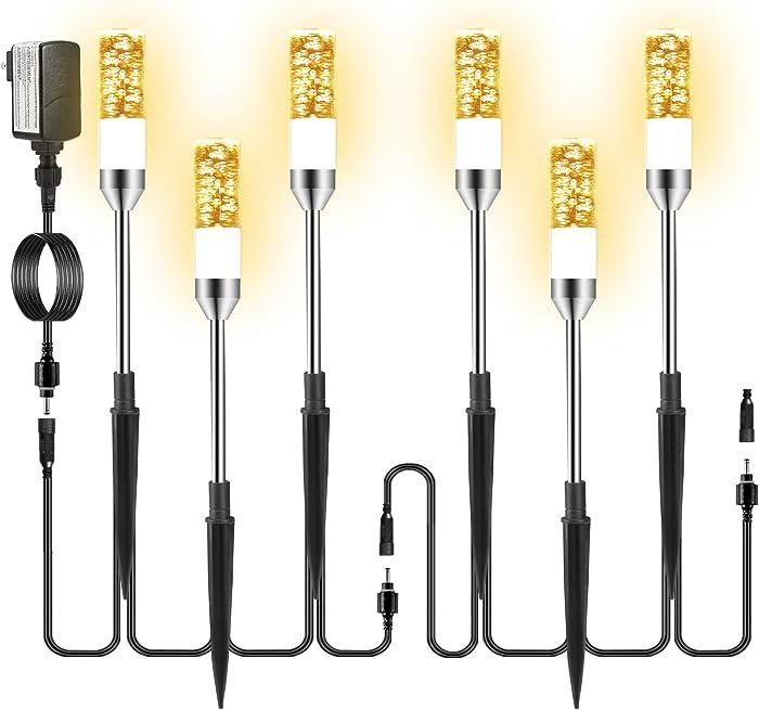 Top 10 Electirc Garden Lights