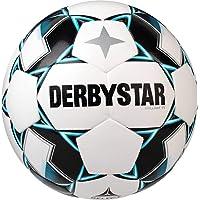 Derbystar Briljant TT DB V20 wit/blauw/zwart