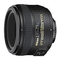 Nikon AF-S FX NIKKOR 50mm f/1.4G Lens with Auto Focus Deals