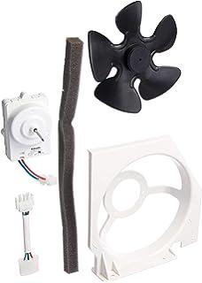 Amazon com: Frigidaire 5304464438 Run Capacitor: Home Improvement