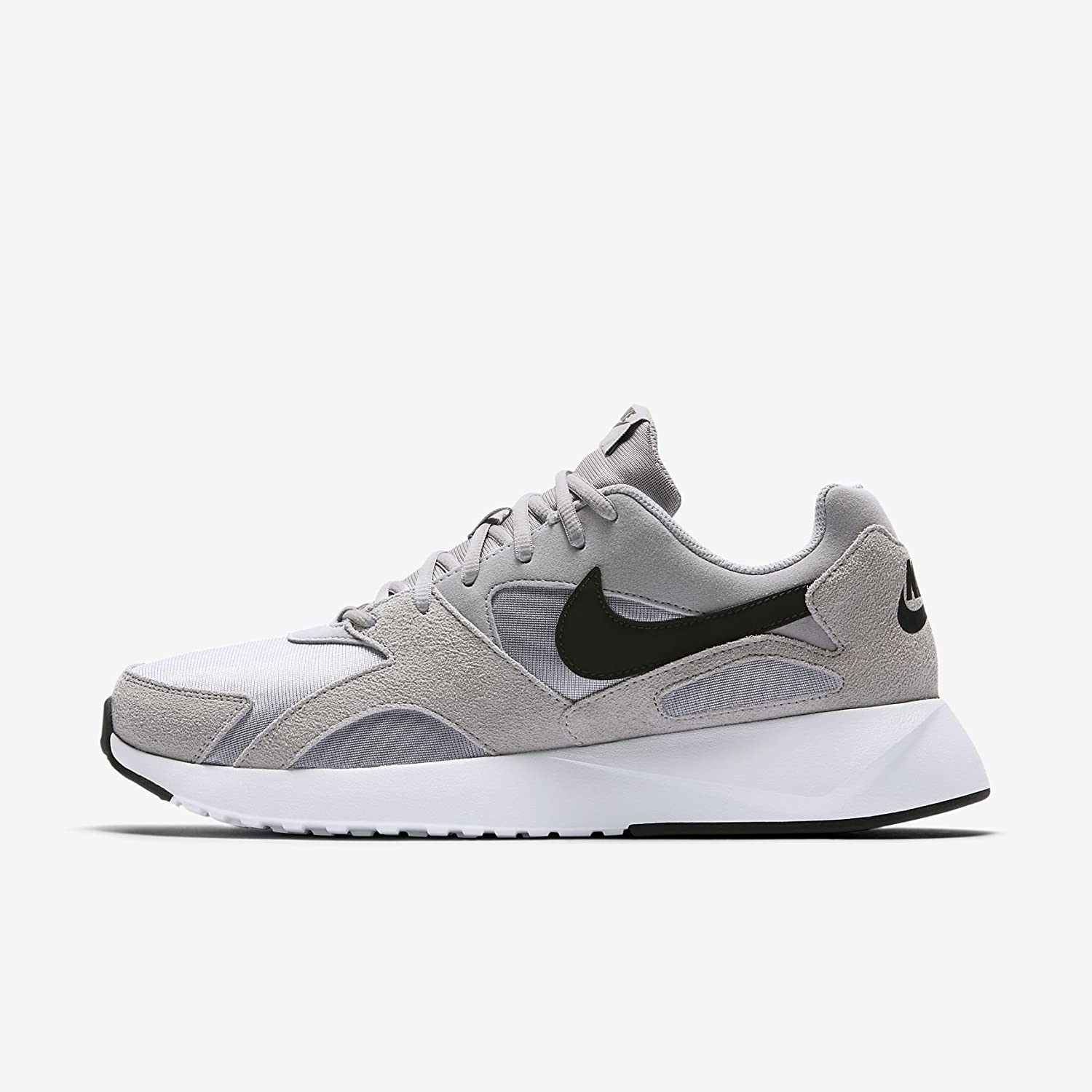 huge selection of 6b523 9a88e Nike Pantheos, Chaussures de Gymnastique Homme, Gris (Wolf Grey Black White