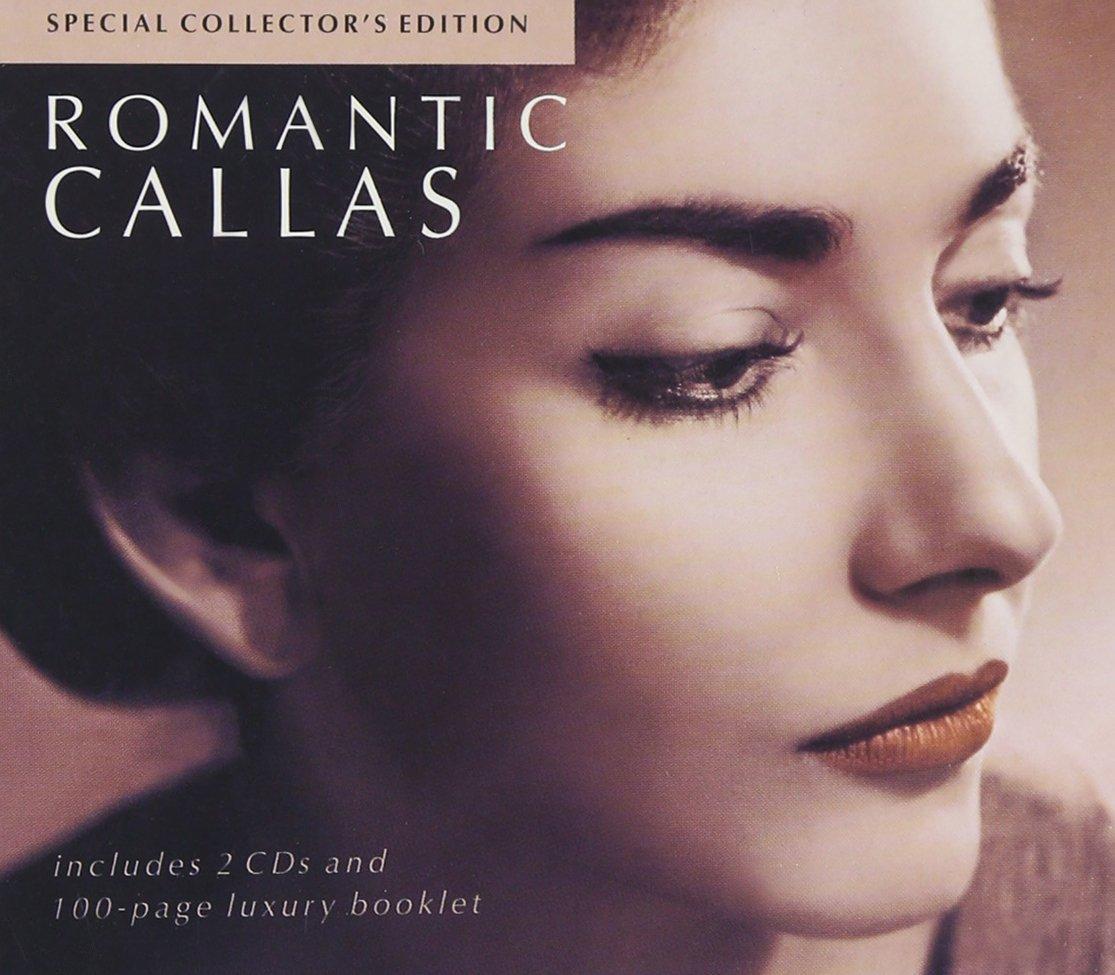 supreme Romantic Selling Callas