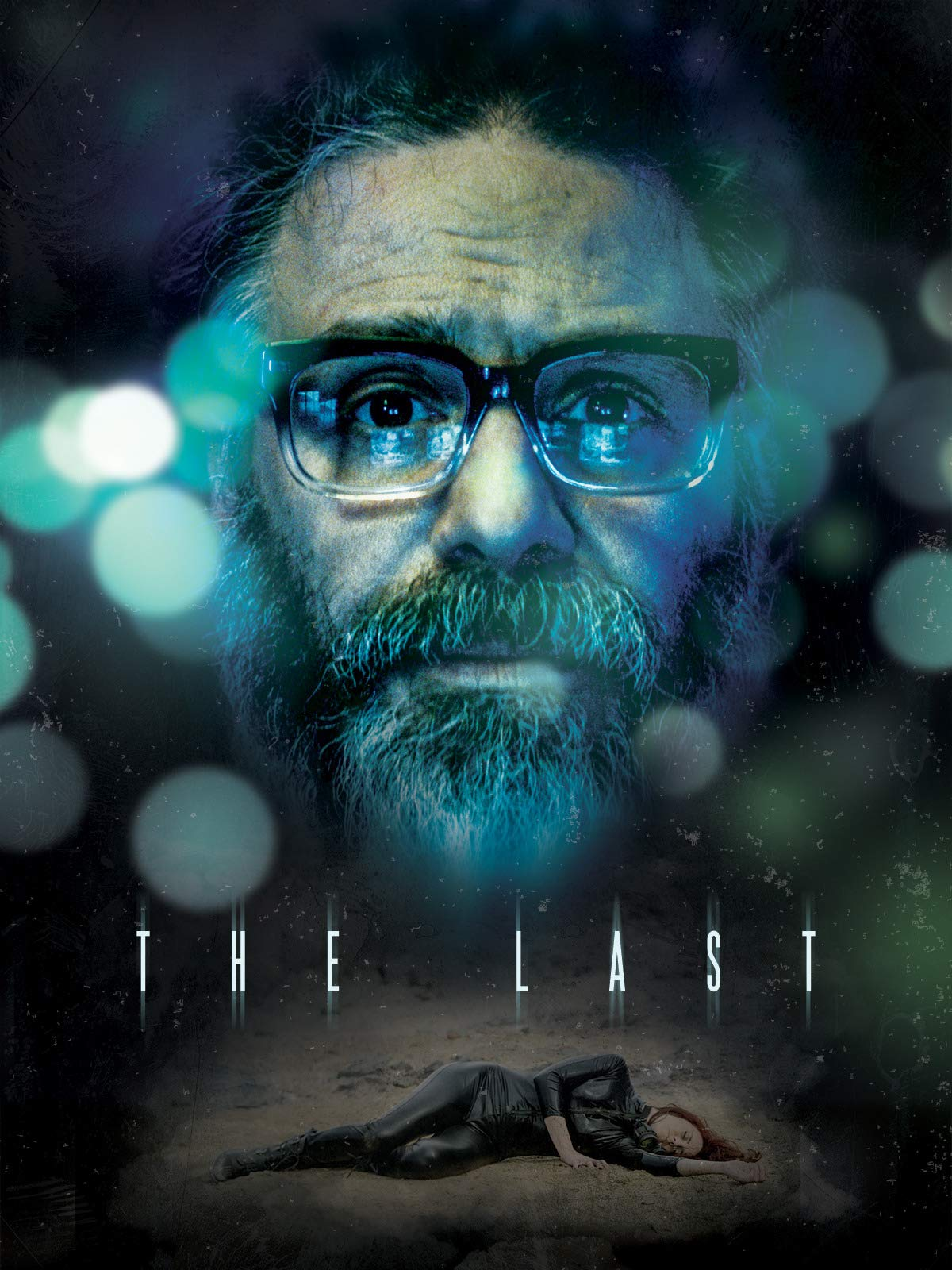 The Last on Amazon Prime Video UK