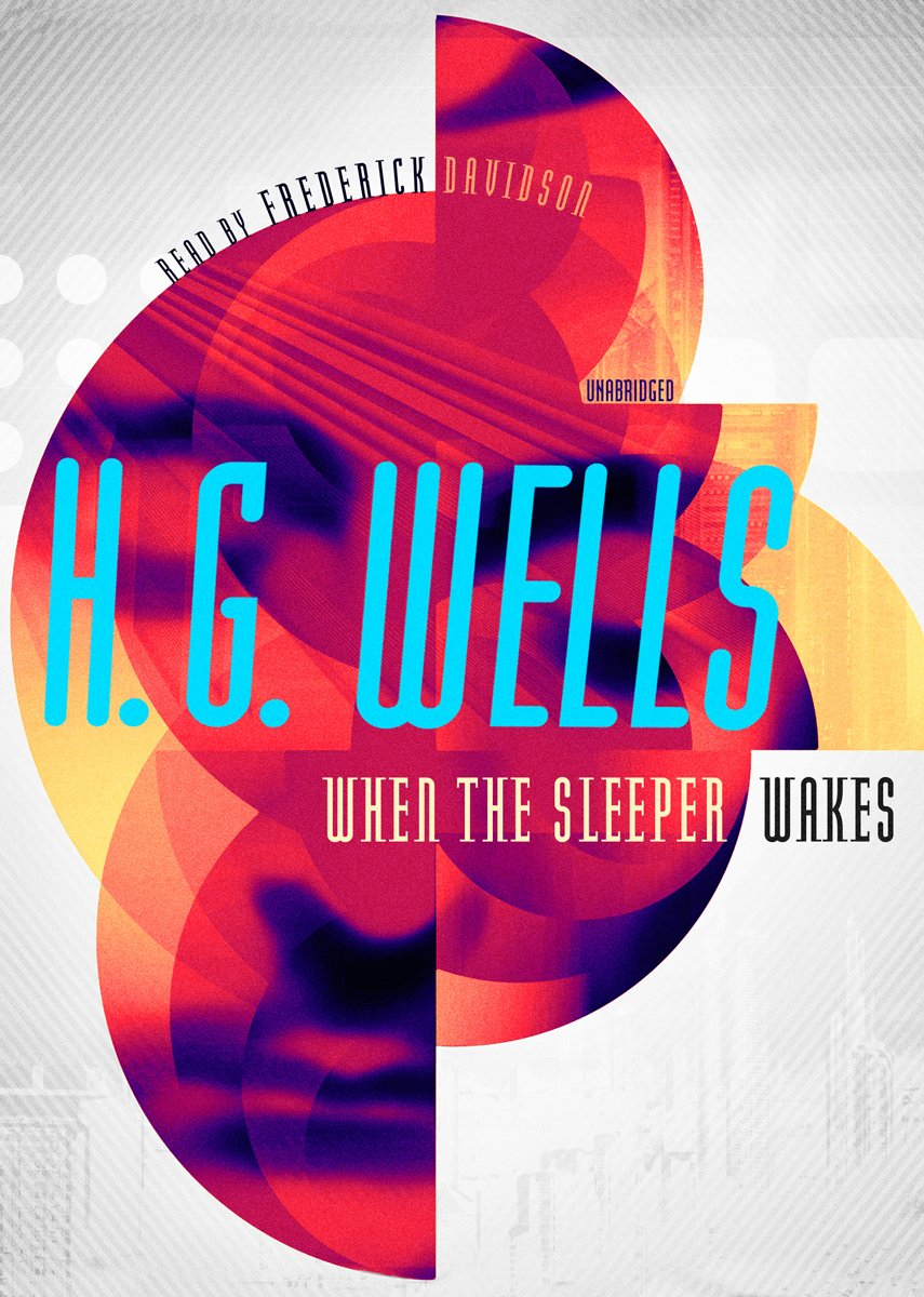 When the Sleeper Wakes PDF