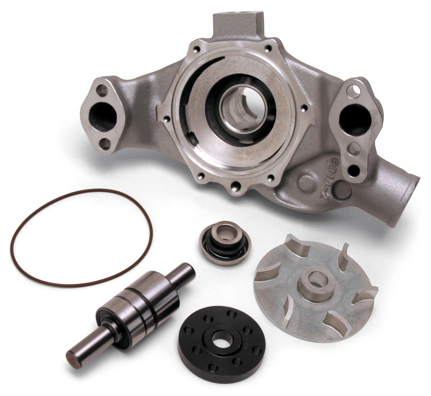 Edelbrock 8810 WATER PUMP by Edelbrock