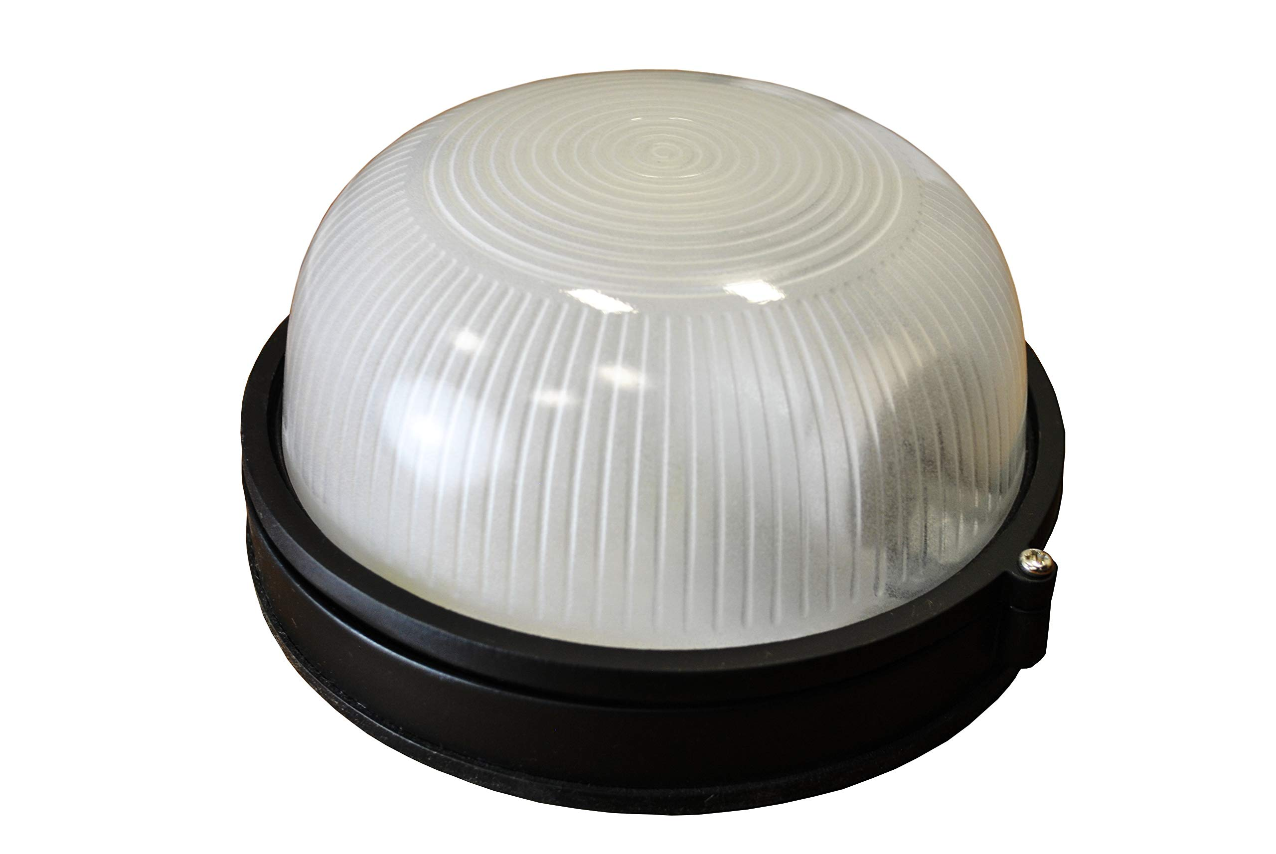 Heaters4Saunas Round Sauna Light- Explosion Proof Sauna Light by Northern Lights Group