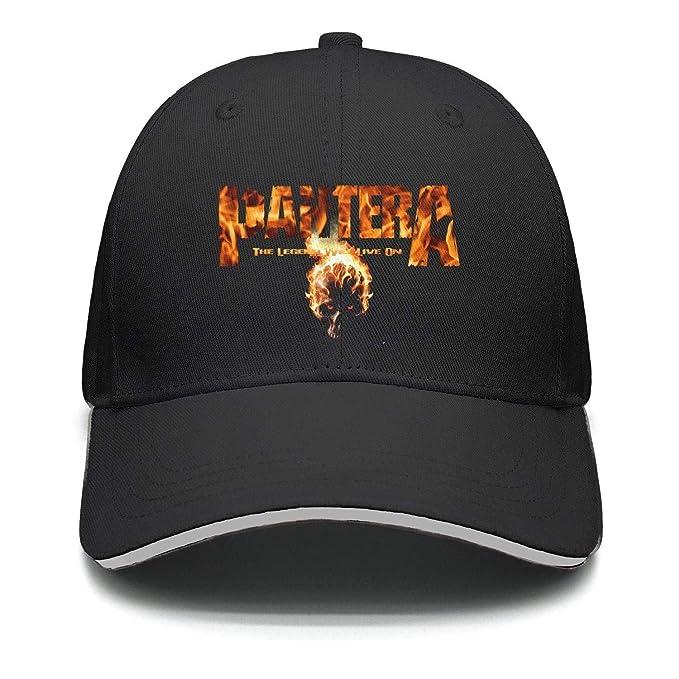29413ad54e5 Dyzinga Men Women Cotton Peak Cap Sisor Hats Snapback Hats at Amazon ...
