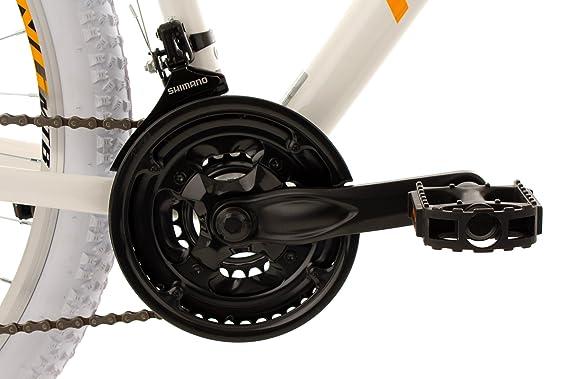 Unbekannt KS Cycling Bicicleta Mountain Bike TWEN tyniner ...