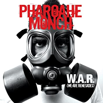 pharoahe monch discography download