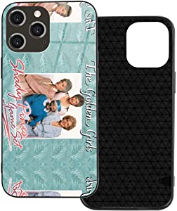 Golden Girls iPhone 12 Series Mobile Phone Case, Mobile Phone Protective Shell, Protective Cover