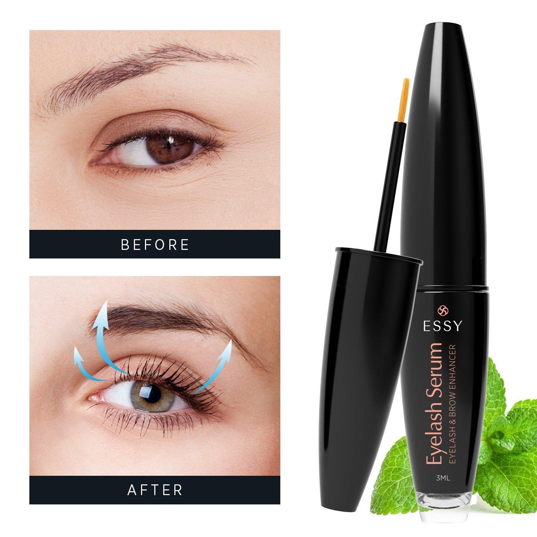 Amazon Professional Eyelash Growth Serum For Lash And Brow