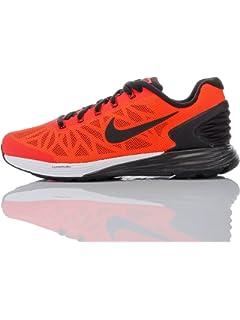 pretty nice 58957 5864f NIKE Luna RGLIDE 6 (GS) Mens Canvas Sneaker Low