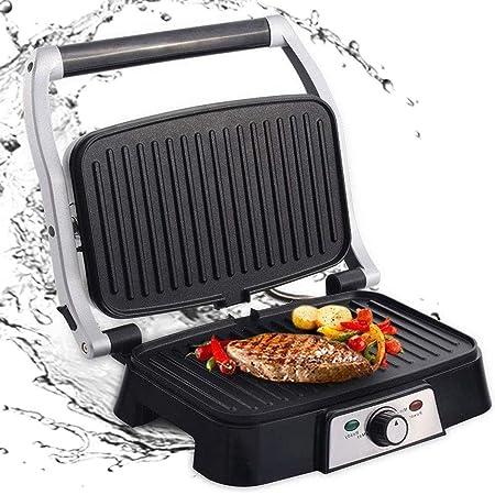 Aigostar Hitte 30HFA - Grill, parrilla, 1500 W de potencia ...