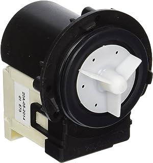 Astounding Amazon Com Whirlpool W10536347 Pump Drain Home Improvement Wiring Cloud Oideiuggs Outletorg