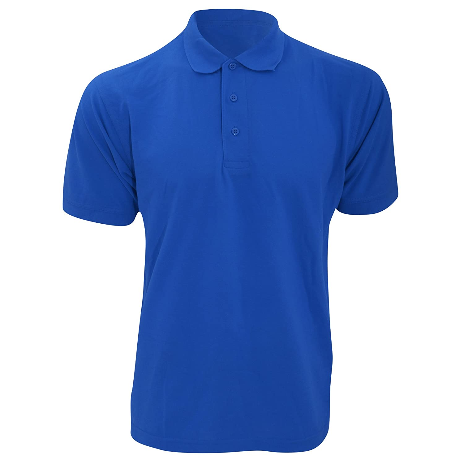 Kustom Kit Mens Klassic Superwash Short Sleeve Polo Shirt