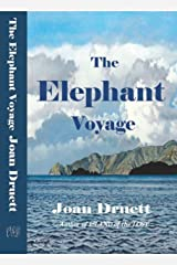 The Elephant Voyage Kindle Edition