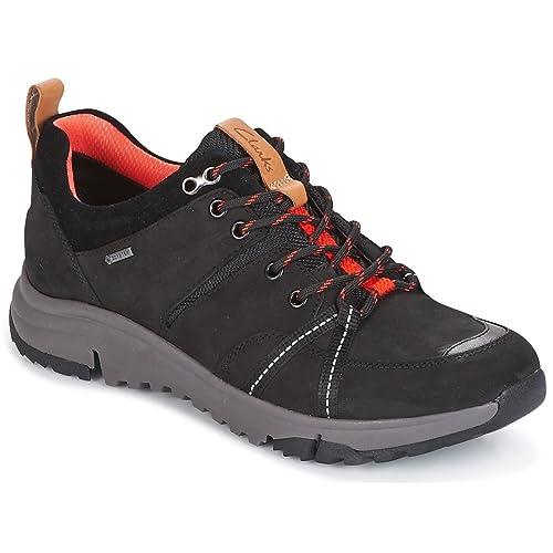 Chaussures Hummel Omnicourt noires unisexe pg060WAq