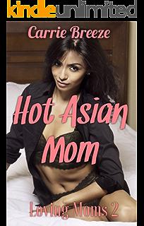 Hot Asian Massage Parlor