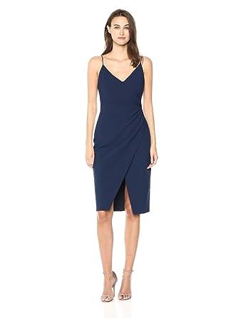 aeccd0307b Amazon.com  Black Halo Women s Bowery Sheath Dress  Clothing