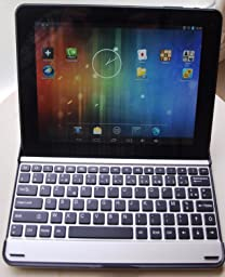 Polaroid Tablette Go Clavier Bluetooth dp BERVTGM