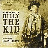 Requiem For Billy The Kid (Bof)