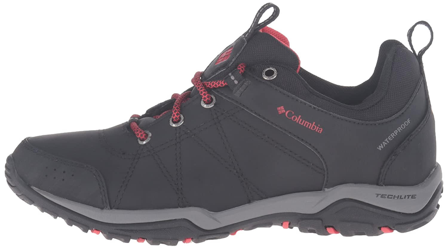 Columbia Damen Fire Venture Outdoor Waterproof Outdoor Venture Fitnessschuhe 2699ca