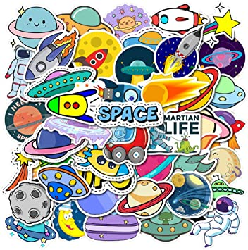 Cool Girl Stickers 50 PCS Vinyl Stickers for Laptop Skateboard Water Bottles Computer Beauty Stickers Cool Beauty