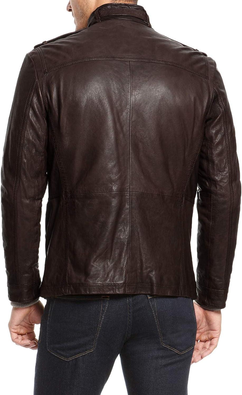 Skin2Fashion Mens Leather Jackets 72
