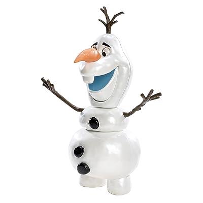 Disney Frozen Olaf Doll: Toys & Games