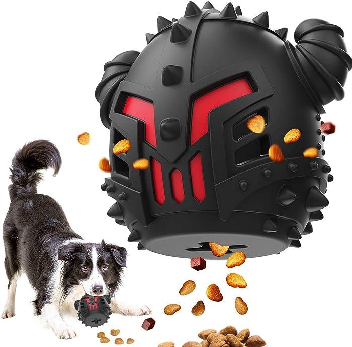 Top 10 Round Dog Food Finder Toy