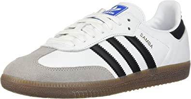 liderazgo nacionalismo Descripción del negocio  Amazon.com | adidas Samba OG Shoes Women's | Fashion Sneakers