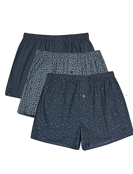 Men Ex M/&S Swim Shorts Sizes S-XL Various Designs NEW