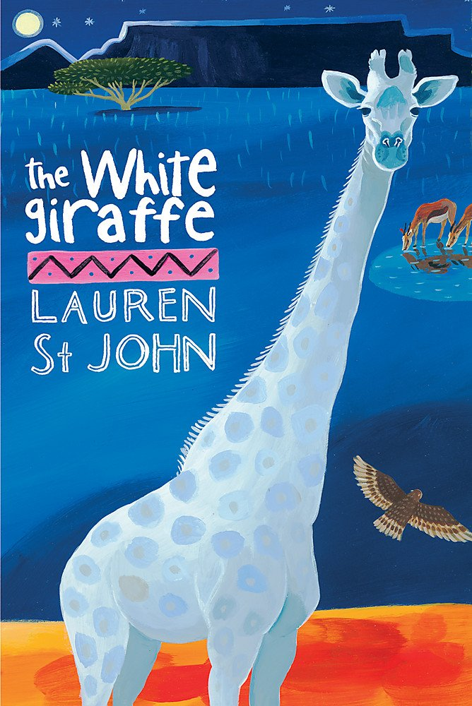 Image result for the white giraffe