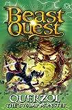Querzol the Swamp Monster: Series 23 Book 1 (Beast Quest)